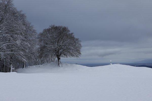 Gallery Forgaria nel Friuli inverno