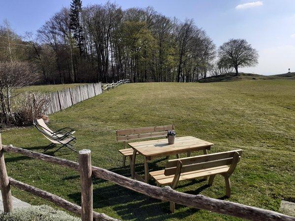 Foto del giardino Forgaria nel Friuli