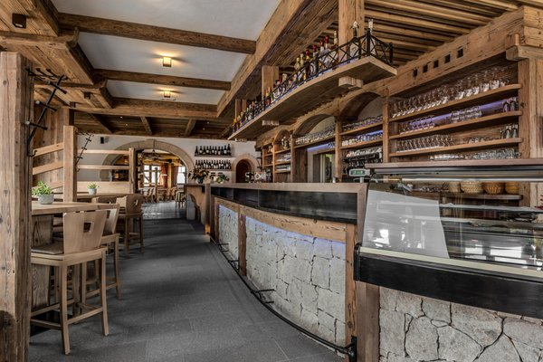 Foto del bar Ristorante Alpino Piz Arlara