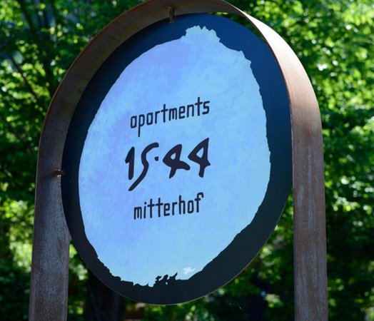 Appartamenti Mitterhof 1544 - Appartamenti 2 fiori Brunico