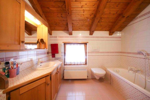 Foto del bagno Appartamento Giglio