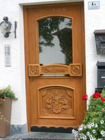 Foto esterno Appartamenti Bachmann