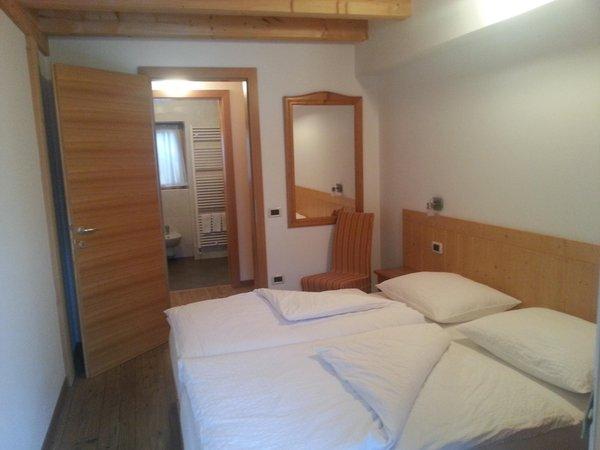 Foto della camera Appartamenti Chalet Royal