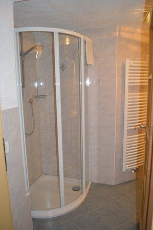Foto del bagno Appartamenti Ciasa Andy