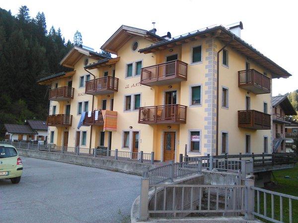Appartamenti Le Ante - Santo Stefano di Cadore - Sappada e ...