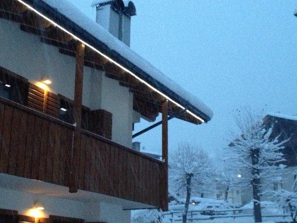 Photo of the balcony Al Lago