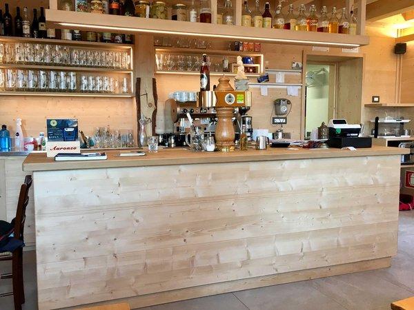 Foto von der Bar Berghütte Giosuè Carducci