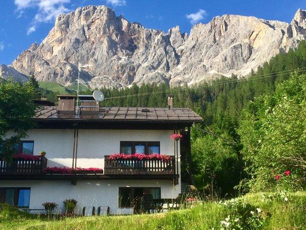 Foto estiva di presentazione Appartamento Casa Palumba
