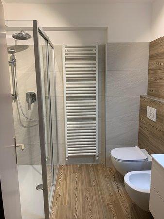 Foto del bagno Appartamento Casa Palumba