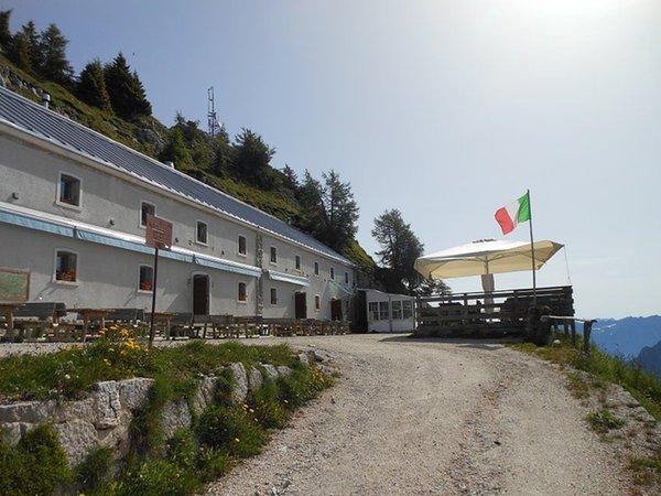 Foto esterno in estate Dolomites - Monte Rite