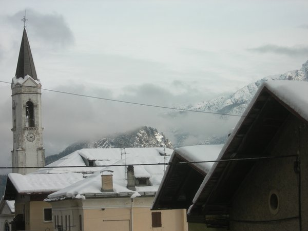Gallery Valle di Cadore inverno