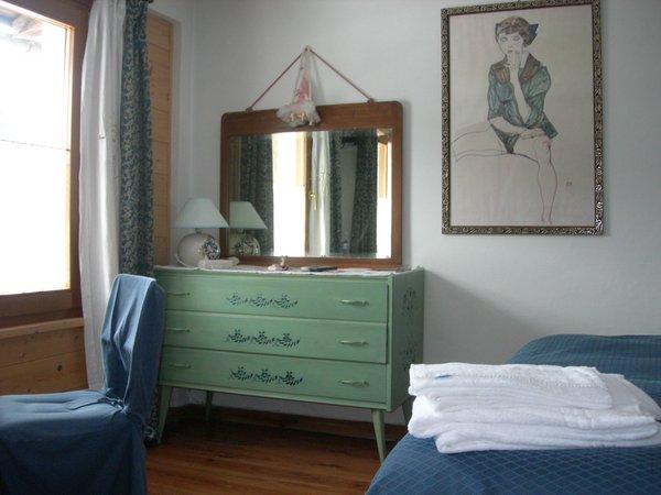 Foto della camera Bed & Breakfast Airone