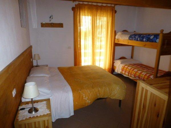 Foto della camera Bed & Breakfast Piana di Nebbiù