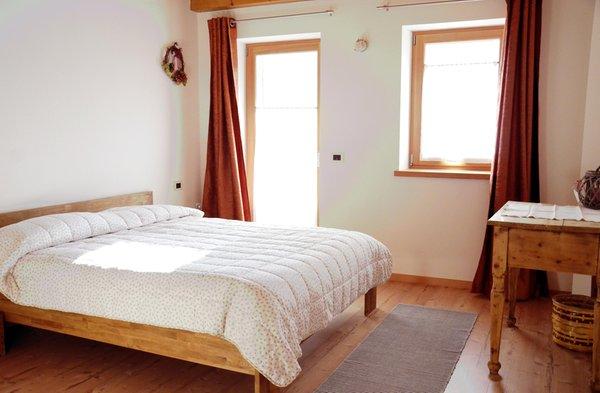 Foto della camera Bed & Breakfast Come Api al Miele