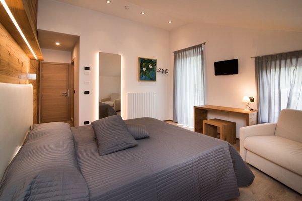 Foto vom Zimmer Hotel Ferrovia