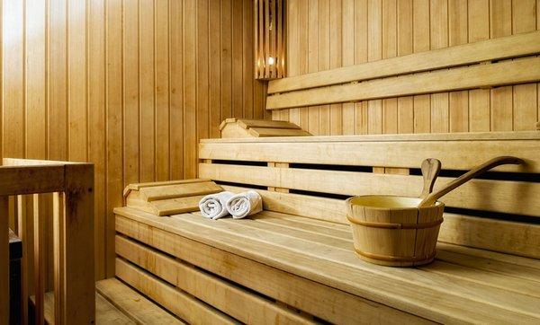 Foto der Sauna Calalzo di Cadore