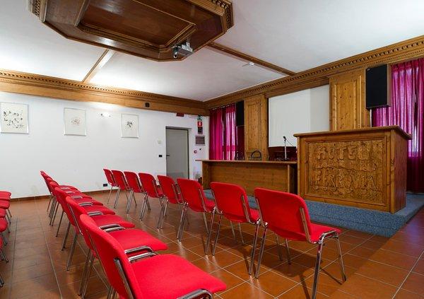 Foto vom Sitzungsraum