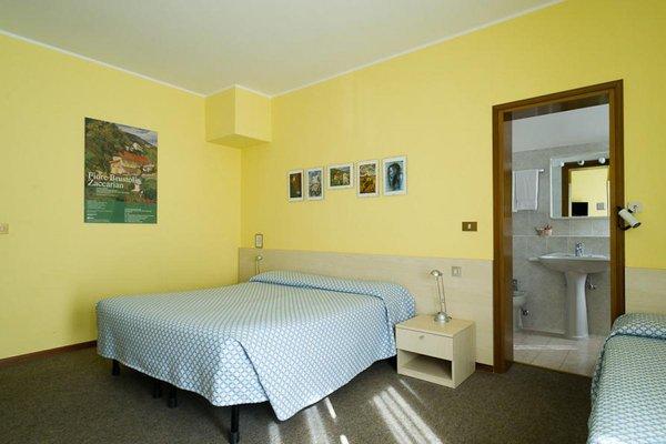 Foto della camera Hotel Giardino