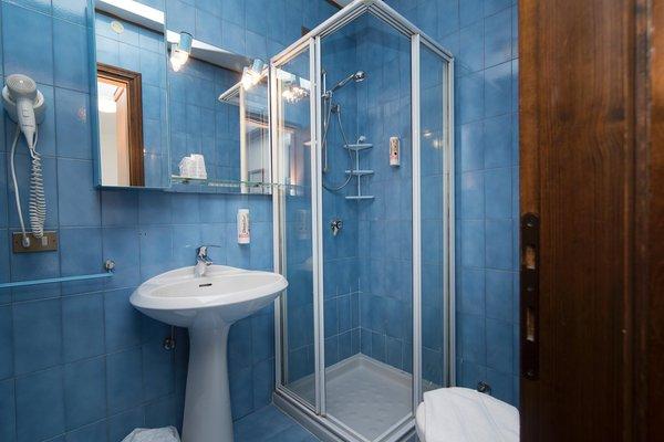 Foto del bagno Hotel Locanda Ai Dogi