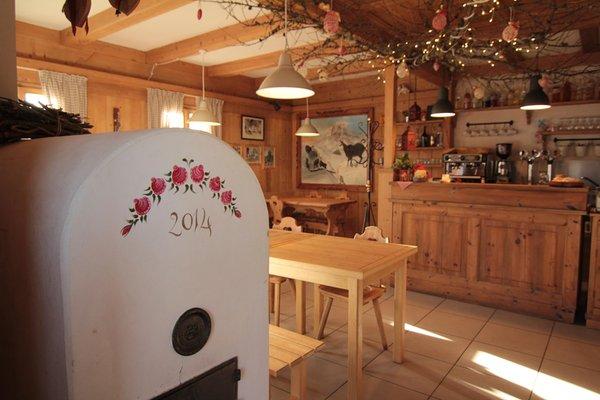 Präsentationsbild Bauernhof mit Restaurant La Pausa