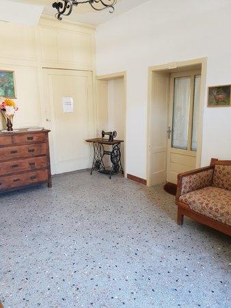 The common areas Cadore Apartments