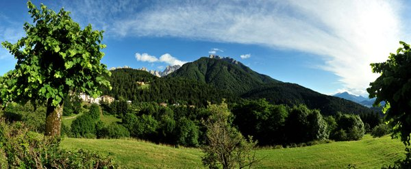 Photo gallery Lorenzago di Cadore (Centro Cadore) summer