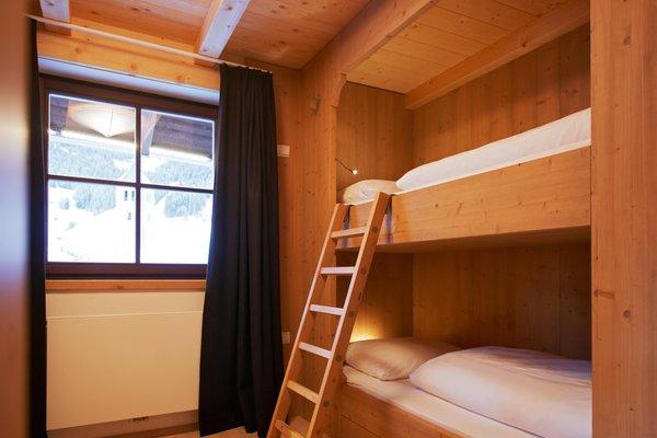 Foto della camera Residence Zin Senfter