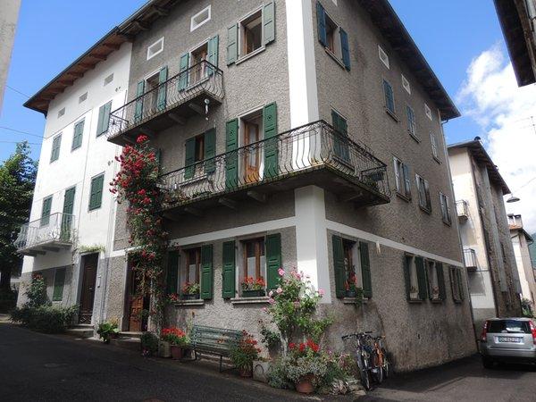 Sommer Präsentationsbild De Donà Maddalena - Ferienwohnung