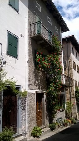 Foto Außenansicht im Sommer De Donà Maddalena
