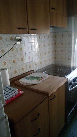Foto della cucina Roma Silvana