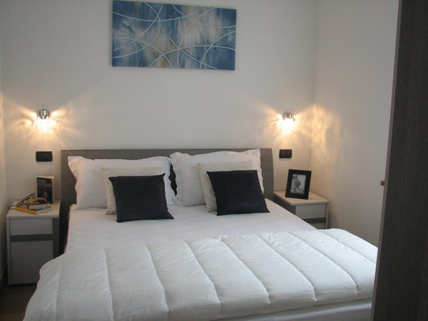Foto vom Zimmer Ferienwohnung Villa il Larice