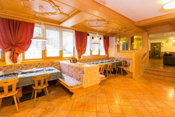 Il ristorante San Martino in Badia Diamant