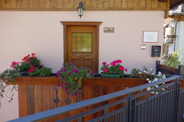 Foto esterno in estate Ai mulini