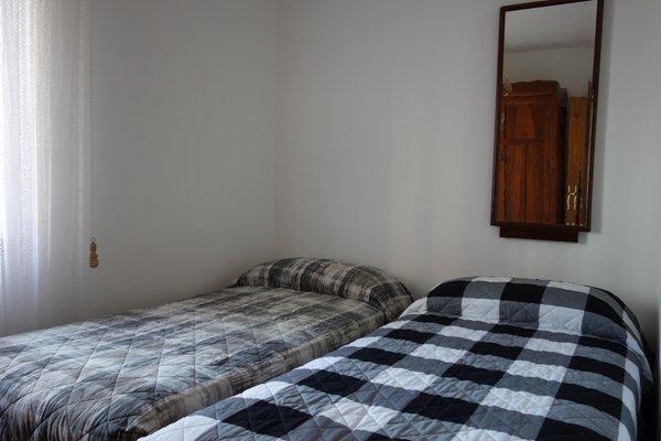 Foto della camera Appartamento Ai mulini