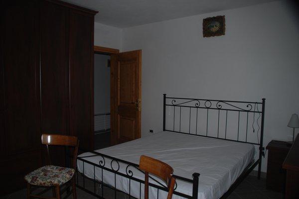 Foto vom Zimmer Ferienwohnung De Martin Valentina
