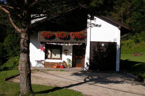 Sommer Präsentationsbild Orizzonti Montani - Ferienwohnungen