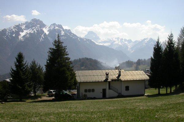 Lage Ferienwohnungen Orizzonti Montani Pieve di Cadore (Centro Cadore)