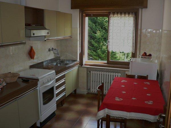 Foto della camera Appartamento Del Favero Bernardo