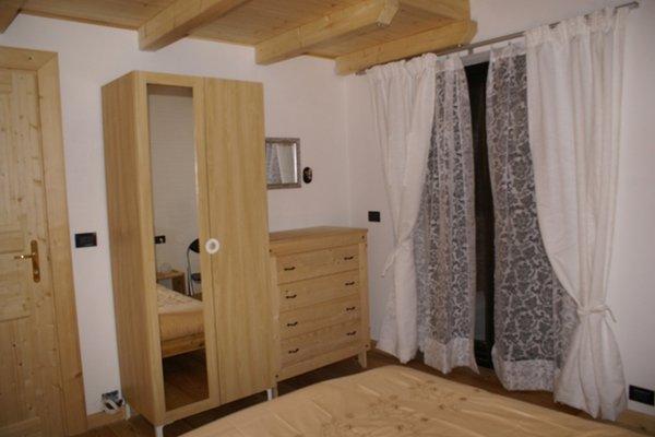 Foto della camera Appartamento Antoniacomi Mara