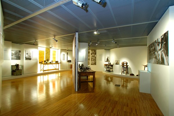 Präsentationsbild Brillenmuseum