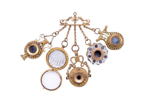 Foto einiger Details  Brillenmuseum