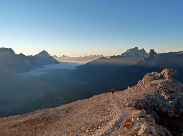 Photo gallery Cortina d'Ampezzo and surroundings summer