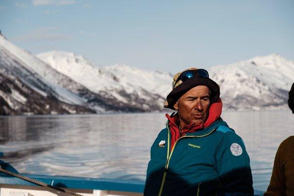 Präsentationsbild Bergführer Paolo Tassi