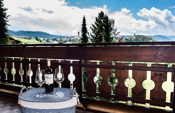 Photo of the balcony Matilde