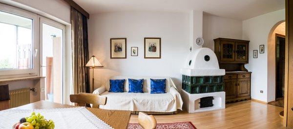 The living area Matilde - Apartment