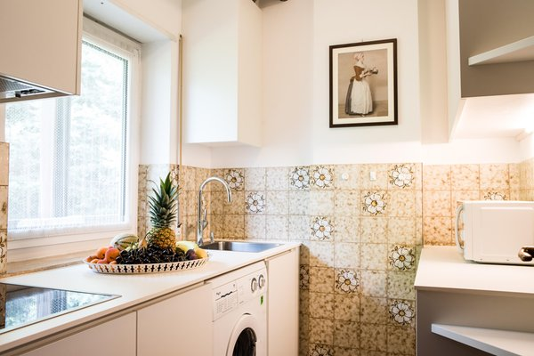 Photo of the kitchen Matilde