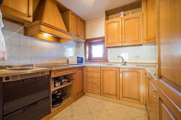 Foto della camera Appartamenti Bait da Saroch