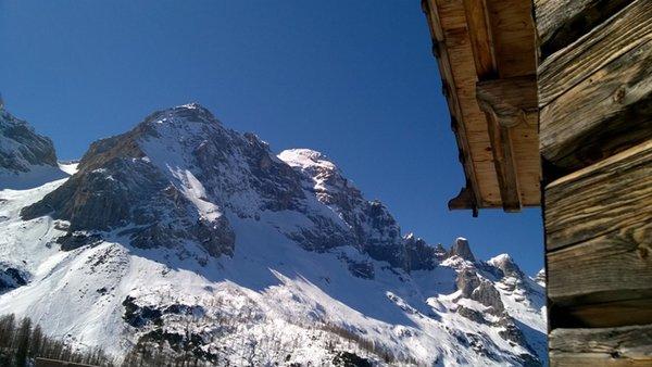 Gallery Civetta e Val di Zoldo inverno
