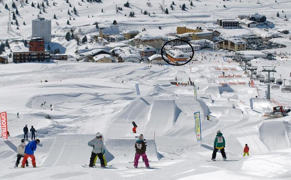 Winter activities Val di Sole and Val Rendena