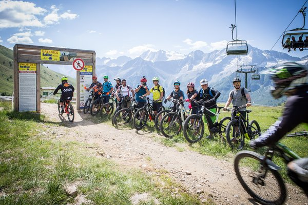 Summer activities Val di Sole and Val Rendena